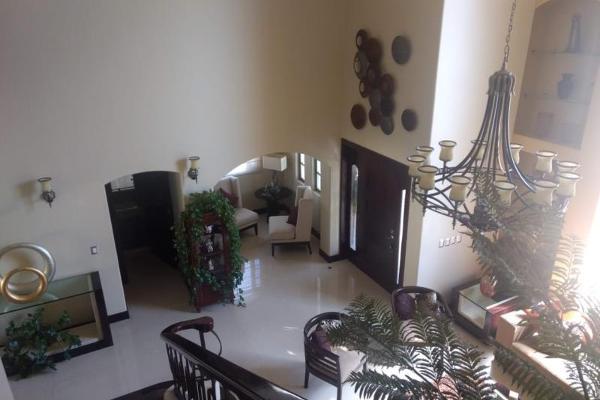 Foto de casa en venta en avenida paseo san arturo 791, valle real, zapopan, jalisco, 6171858 No. 32