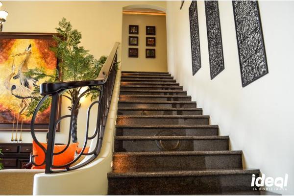 Foto de casa en venta en avenida paseo san arturo 791, valle real, zapopan, jalisco, 6171858 No. 33