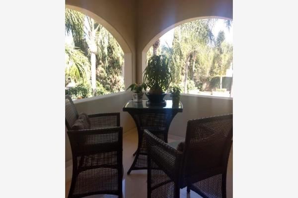 Foto de casa en venta en avenida paseo san arturo 791, valle real, zapopan, jalisco, 6171858 No. 34