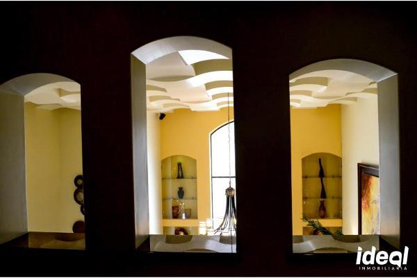 Foto de casa en venta en avenida paseo san arturo 791, valle real, zapopan, jalisco, 6171858 No. 35