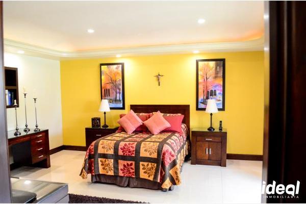 Foto de casa en venta en avenida paseo san arturo 791, valle real, zapopan, jalisco, 6171858 No. 37