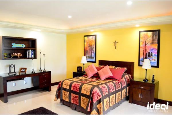 Foto de casa en venta en avenida paseo san arturo 791, valle real, zapopan, jalisco, 6171858 No. 38