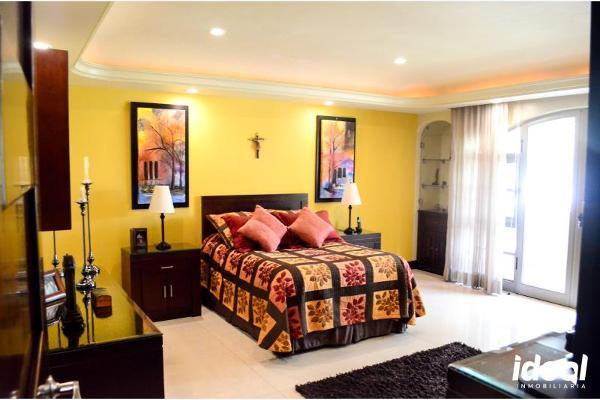 Foto de casa en venta en avenida paseo san arturo 791, valle real, zapopan, jalisco, 6171858 No. 39