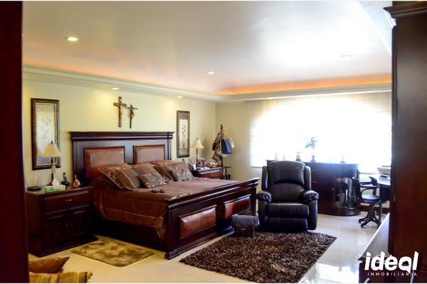 Foto de casa en venta en avenida paseo san arturo 791, valle real, zapopan, jalisco, 6171858 No. 41