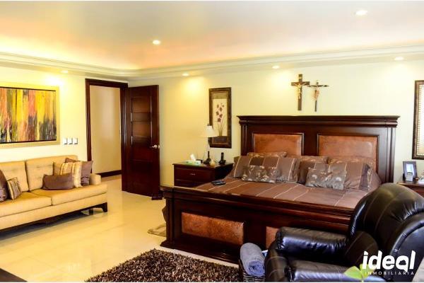 Foto de casa en venta en avenida paseo san arturo 791, valle real, zapopan, jalisco, 6171858 No. 42