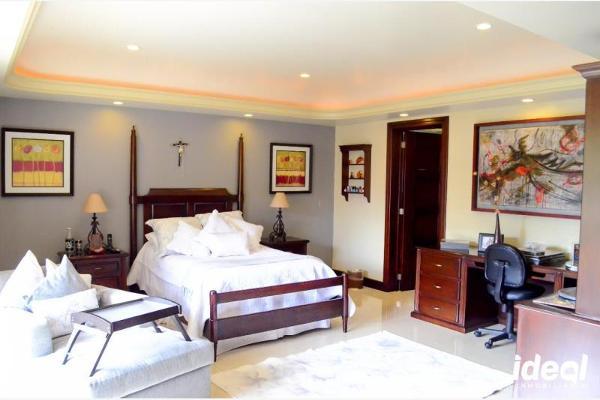 Foto de casa en venta en avenida paseo san arturo 791, valle real, zapopan, jalisco, 6171858 No. 43