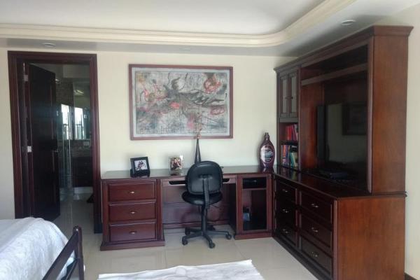 Foto de casa en venta en avenida paseo san arturo 791, valle real, zapopan, jalisco, 6171858 No. 44