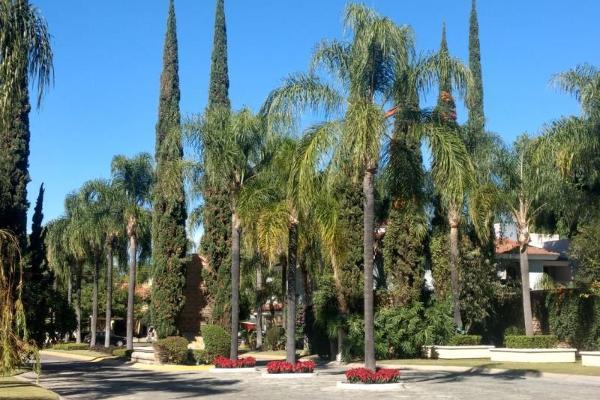 Foto de casa en venta en avenida paseo san arturo 791, valle real, zapopan, jalisco, 6171858 No. 48