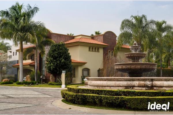Foto de casa en venta en avenida paseo san arturo 791, valle real, zapopan, jalisco, 6171858 No. 49