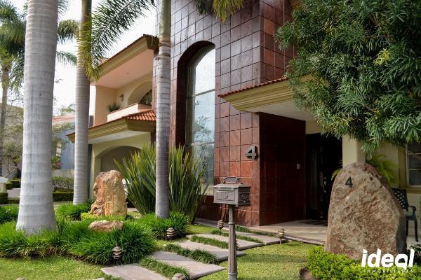 Foto de casa en venta en avenida paseo san arturo coto la fuente , valle real, zapopan, jalisco, 6167915 No. 03