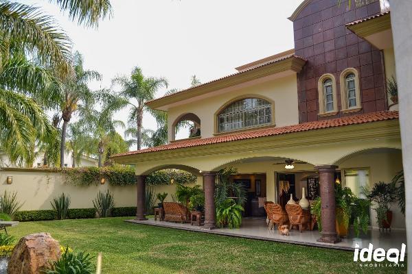 Foto de casa en venta en avenida paseo san arturo coto la fuente , valle real, zapopan, jalisco, 6167915 No. 19