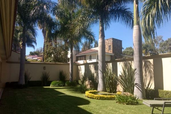 Foto de casa en venta en avenida paseo san arturo coto la fuente , valle real, zapopan, jalisco, 6167915 No. 21