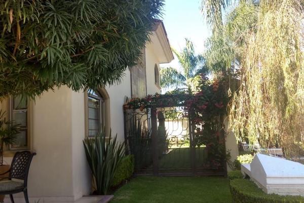 Foto de casa en venta en avenida paseo san arturo coto la fuente , valle real, zapopan, jalisco, 6167915 No. 22