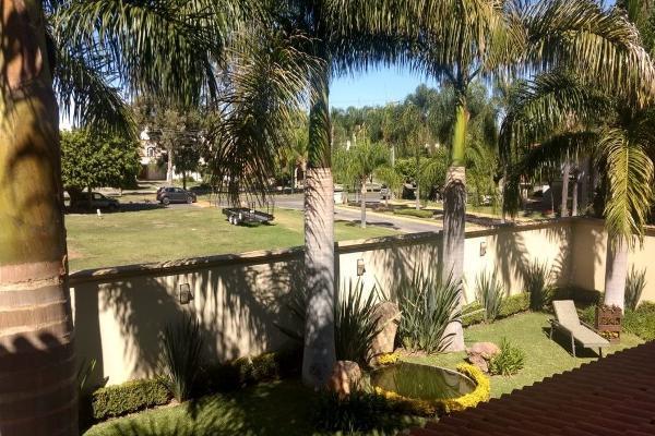 Foto de casa en venta en avenida paseo san arturo coto la fuente , valle real, zapopan, jalisco, 6167915 No. 23