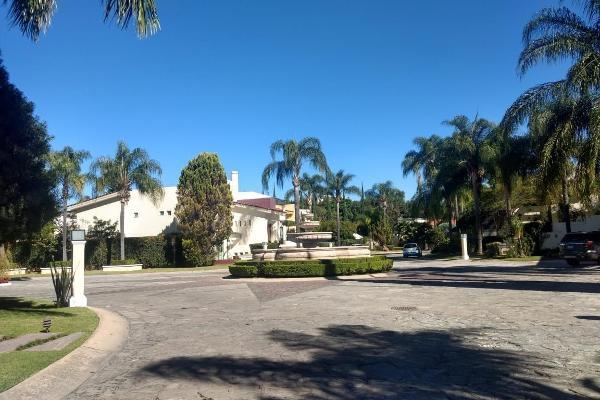 Foto de casa en venta en avenida paseo san arturo coto la fuente , valle real, zapopan, jalisco, 6167915 No. 41