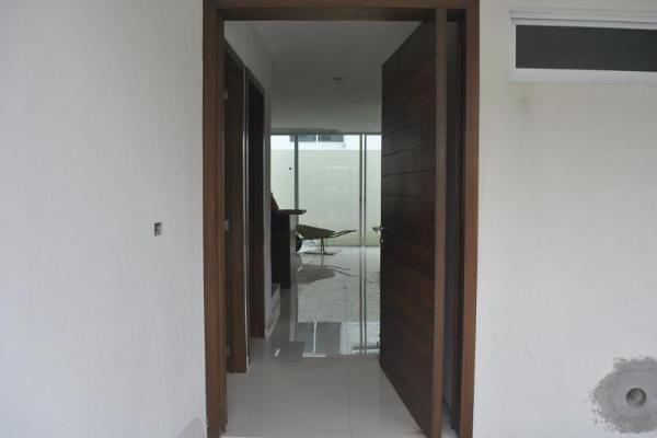 Foto de casa en venta en avenida paseo soalres 1632, solares, zapopan, jalisco, 4656747 No. 28