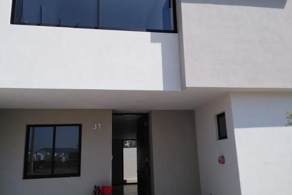 Foto de casa en venta en avenida paseo solares , solares, zapopan, jalisco, 9913024 No. 02