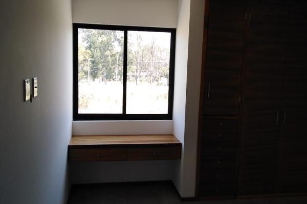 Foto de casa en venta en avenida paseo solares , solares, zapopan, jalisco, 9913024 No. 08