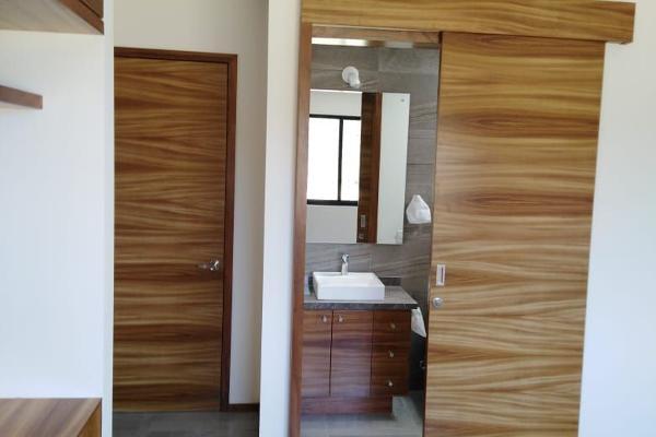 Foto de casa en venta en avenida paseo solares , solares, zapopan, jalisco, 9913024 No. 10