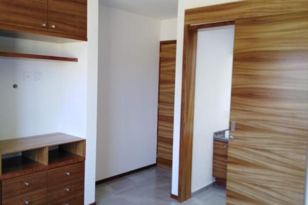 Foto de casa en venta en avenida paseo solares , solares, zapopan, jalisco, 9913024 No. 14