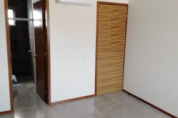Foto de casa en venta en avenida paseo solares , solares, zapopan, jalisco, 9913024 No. 17