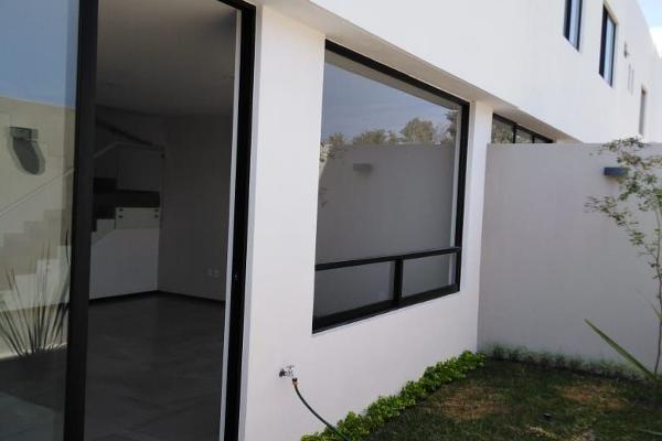 Foto de casa en venta en avenida paseo solares , solares, zapopan, jalisco, 9913024 No. 43