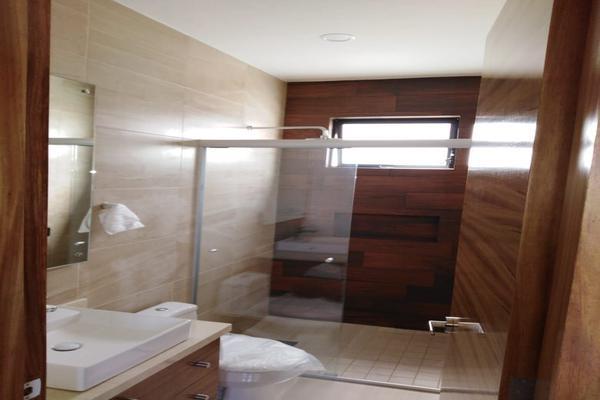 Foto de casa en venta en avenida paseo solares , solares, zapopan, jalisco, 9915282 No. 17