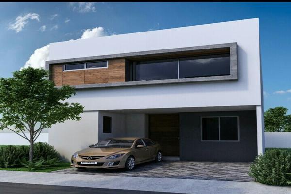 Foto de casa en venta en avenida paseo solares , solares, zapopan, jalisco, 9919692 No. 01