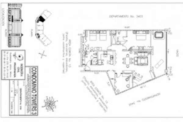 Foto de casa en condominio en venta en avenida paseos de la universidad 85, nuevo vallarta, bahía de banderas, nayarit, 4643855 No. 03