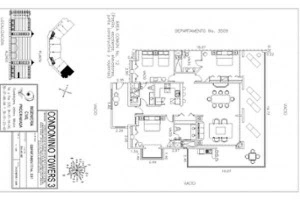 Foto de casa en condominio en venta en avenida paseos de la universidad 85, nuevo vallarta, bahía de banderas, nayarit, 4644305 No. 06