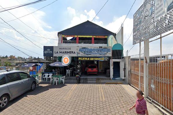 Foto de local en venta en avenida paseos del bosque esquina avenida de las torres , bosques de morelos, cuautitlán izcalli, méxico, 17721789 No. 03