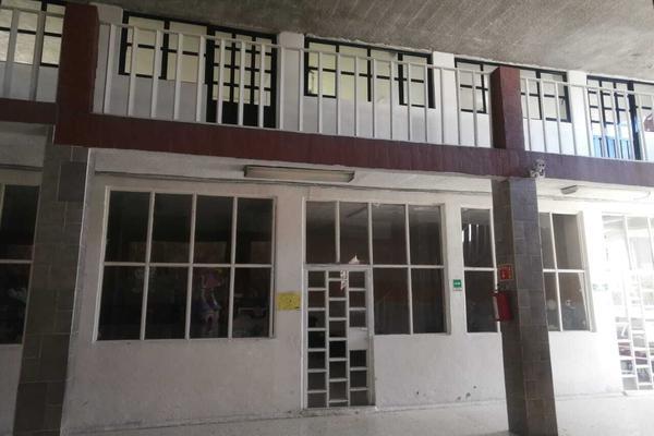 Foto de edificio en venta en avenida paseos del bosque manzana 157 lt.02 , bosques de morelos, cuautitlán izcalli, méxico, 18860309 No. 10