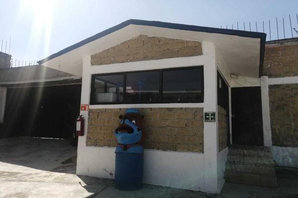 Foto de edificio en venta en avenida paseos del bosque manzana 157 lt.02 , bosques de morelos, cuautitlán izcalli, méxico, 18860309 No. 27