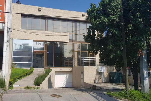 Foto de edificio en renta en avenida patria 391, jardines de la patria, zapopan, jalisco, 15173757 No. 01