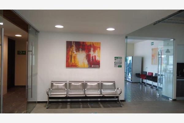 Foto de oficina en renta en avenida patria 888, jardines universidad, zapopan, jalisco, 11448828 No. 06