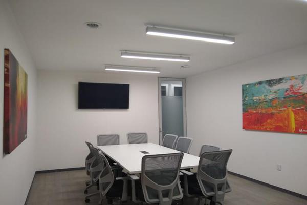 Foto de oficina en renta en avenida patria 888, jardines universidad, zapopan, jalisco, 8325299 No. 09