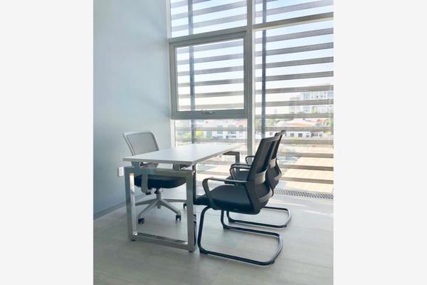 Foto de oficina en renta en avenida patria 888, jardines universidad, zapopan, jalisco, 8325299 No. 10