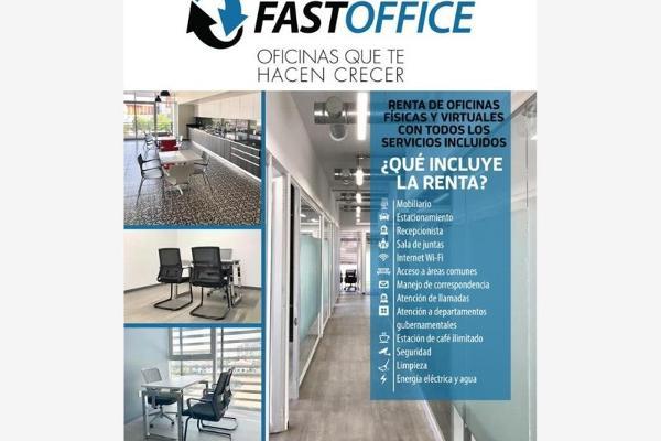 Foto de oficina en renta en avenida patria 888, jardines universidad, zapopan, jalisco, 8861006 No. 01