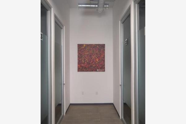 Foto de oficina en renta en avenida patria 888, jardines universidad, zapopan, jalisco, 8861006 No. 04