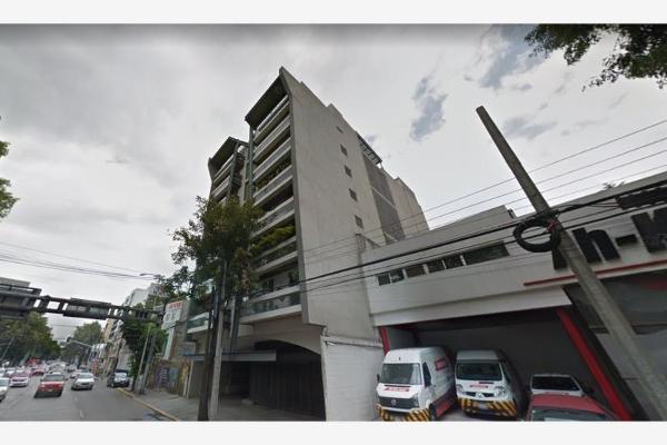 Foto de departamento en venta en avenida patriotismo 648, santa maria nonoalco, benito juárez, df / cdmx, 10206350 No. 02