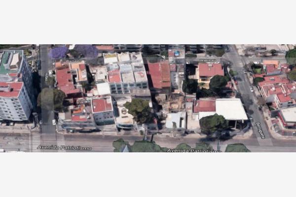 Foto de departamento en venta en avenida patriotismo 648, santa maria nonoalco, benito juárez, df / cdmx, 8003530 No. 03