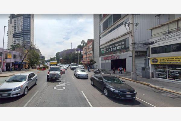 Foto de departamento en venta en avenida patriotismo 875, insurgentes mixcoac, benito juárez, df / cdmx, 18602598 No. 03