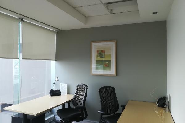 Foto de oficina en renta en avenida patriotismo , san pedro de los pinos, benito juárez, df / cdmx, 5323437 No. 02