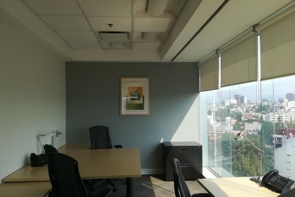 Foto de oficina en renta en avenida patriotismo , san pedro de los pinos, benito juárez, df / cdmx, 5323437 No. 03