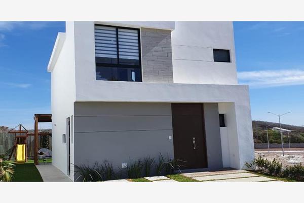 Foto de casa en venta en avenida peche rice , residencial rinconada, mazatlán, sinaloa, 20762846 No. 01