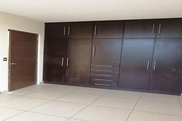 Foto de casa en venta en avenida pedregal , los ejidos, morelia, michoacán de ocampo, 0 No. 03