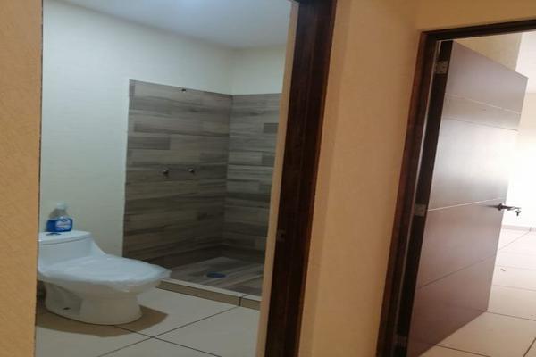 Foto de casa en venta en avenida pedregal , los ejidos, morelia, michoacán de ocampo, 0 No. 04