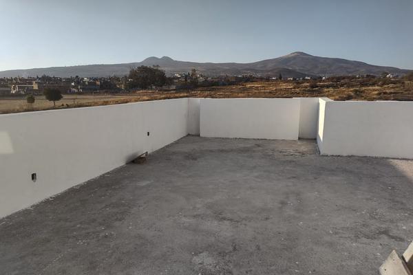 Foto de casa en venta en avenida pedregal , los ejidos, morelia, michoacán de ocampo, 0 No. 20