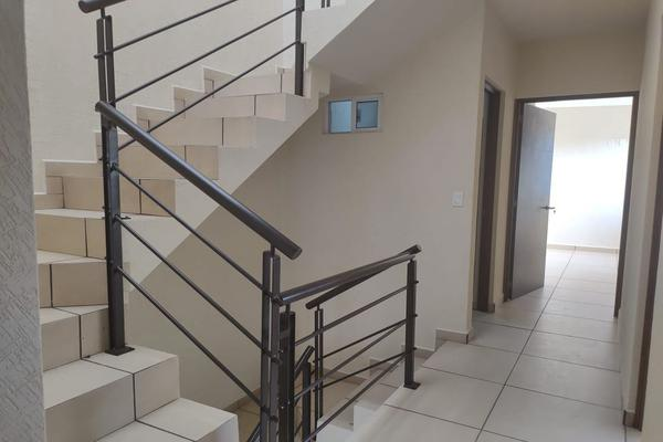 Foto de casa en venta en avenida pedregal , los ejidos, morelia, michoacán de ocampo, 0 No. 22