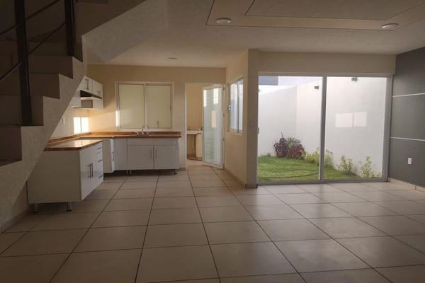 Foto de casa en venta en avenida pedregal , los ejidos, morelia, michoacán de ocampo, 0 No. 26